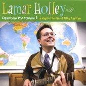 Lamar Holley