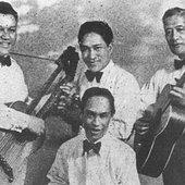 Kalama's Quartet
