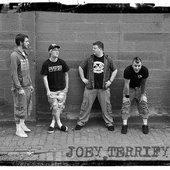 Joey Terrifying