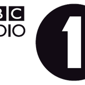 BBC Radio 1 new logo