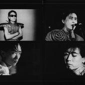 1988 lineup