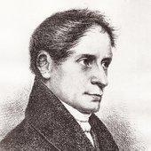Joseph von Eichendorff 1832