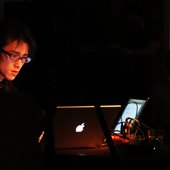 Chihei Hatakeyama at Cafe OTO