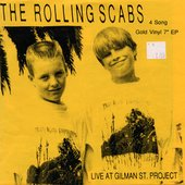 The Rolling Scabs