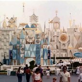 Small World Front '83