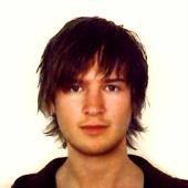 Asbjorn Hegdahl