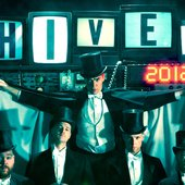 The Hives, Lex Hives, 2012.