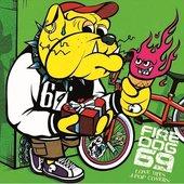 FIRE DOG 69