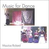 Music for Dance, Part I