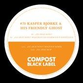 Kasper Bjorke & His Friendly Ghost