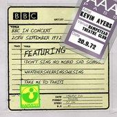 Falling In Love Again (BBC In Concert)