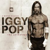 A Million In Prizes: Iggy Pop Anthology