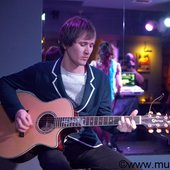 Dmitry Raschepkin