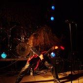 2008.11.22 Chaos Fest (Запорожье)