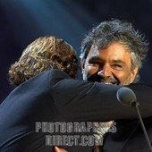 Andrea Bocelli & Bryn Terfel