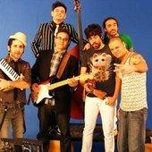 Calle 13 Featuring Café Tacuba