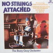 The Barry Gray Orchestra