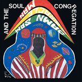 Damn Sam The Miracle Man & The Soul Congregation