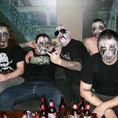 Black Metal Duster