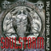 Soulstorm - Fall Of The Rebel Angels