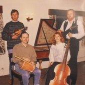 The Broadside Band