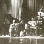 Quinteto Instrumental De Musica Moderna