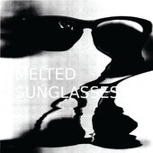 Melted Sunglasses