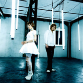 new fripSide(yoshino nanjo+satoshi yaginuma)