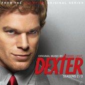 Dexter - Seasons 2 & 3 (Original Score from the Showtime Original Series)