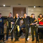 Street Fiddlers 2013