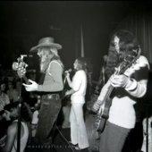 Lyrnyrd Skynyrd 1972