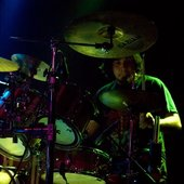 James Coppolino -Drums