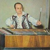 Toni Iordache