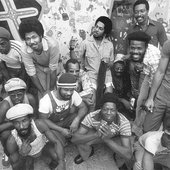 The Upsetters, c.1978, Black Ark