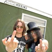 Slash feat Myles Kennedy