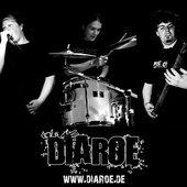 DiArOE
