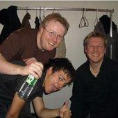 Jamie Cullum Trio