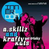 Krafty Kuts & A.Skillz