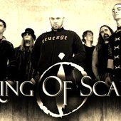 Ring Of Scars main