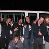 The Path & Macabre 2008