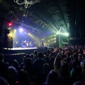 2013/03/14 - Live @ Arena Moscow