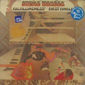 Fulfillingsness' First Finale