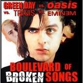Green Day vs. Oasis