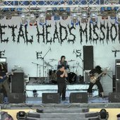 Metal Heads mission Festival