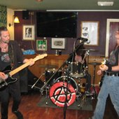 Three crowns willenhall, Another Great Gig !!!!