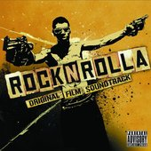 Dialogue Clip: Junkies (Extract From Rocknrolla Movie)