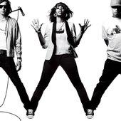 N.E.R.D. ft. Santogold & Julian Casablancas