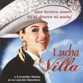 Lucha Villa Con El Mariachi Arriba Juarez
