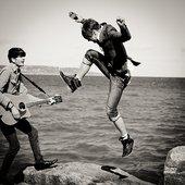Harry & Alfie