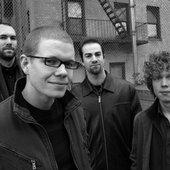 Dan Loomis Quartet
